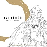 TVアニメ「 オーバーロード 」&「 オーバーロードII 」サウンドトラック「 OVERLORD ORIGINAL SOUNDTRACK 」