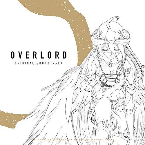 エンターブレイン『TVアニメ「オーバーロード」&「オーバーロードII」サウンドトラック 「OVERLORD ORIGINAL SOUNDTRACK」』