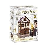 World Brands Tienda de Articulos de calidad de Quidditch de Harry Potter, Cubic Fun, puzle, rompecabezas, maquetas para montar, puzzles 3D, kit de construcción, multicolor DS1008H
