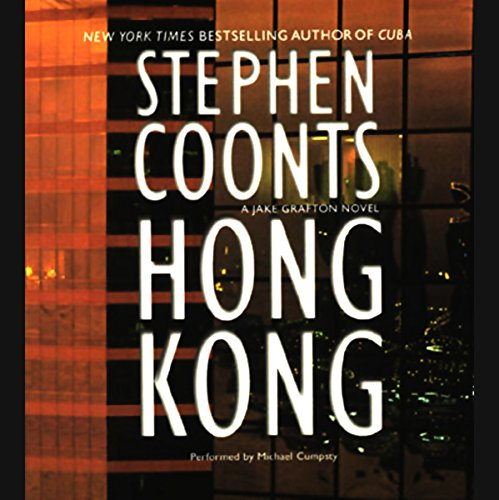 Couverture de Hong Kong