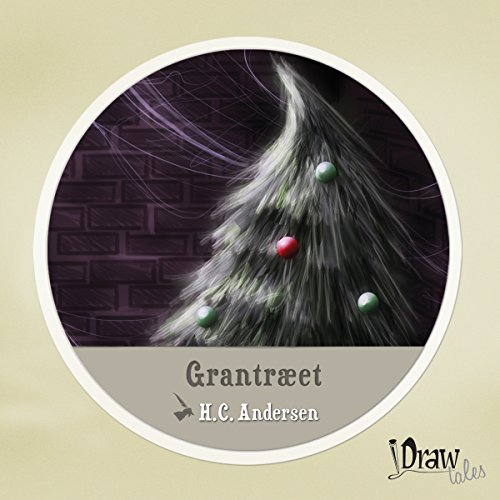 Grantræet (The Firtree) audiobook cover art