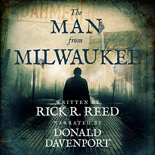 The Man from Milwaukee cover art