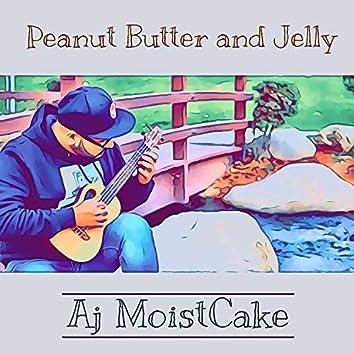 Peanut butter and Jelly (unplugged) [Ukulele Chill by the water [#ukulele] [#Lofi])