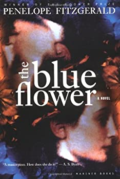 Paperback The Blue Flower Book