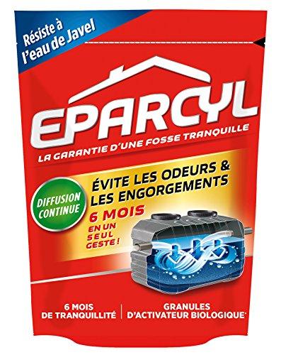 Eparcyl Urgence Fosse – 1 sachet de 200 g