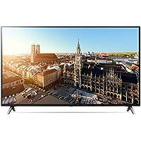 """LG 55SM8500PLA - Smart TV NanoCell 4K UHD de 139 cm, 55"""", con Alexa Integrada, Procesador Inteligente Alpha 7 Gen. 2, Deep Learning, 100% HDR y Dolby Atmos, Color Negro"""