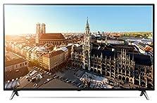 LG 55SM8500PLA 139 cm (55 Zoll) Fernseher (NanoCell, 100 Hz, Triple Tuner, 4K Cinema HDR, Dolby Vision, Dolby Atmos, Smart TV) [Modelljahr 2019]©Amazon