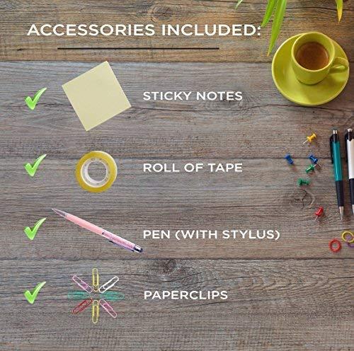 Butt Supplies – Rollo de cinta adhesiva (con dispensador, 15.2 x