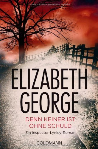 Denn Keiner Ist Ohne Schuld (German Edition) by Elizabeth George(2013-10-01)
