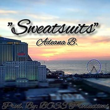 Sweatsuits (feat. KB3)