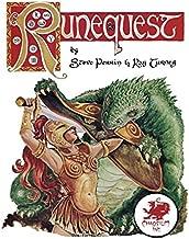 Runequest: Classic Edition