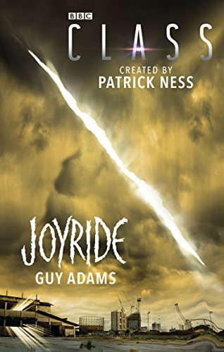 Class: Joyride (English Edition)