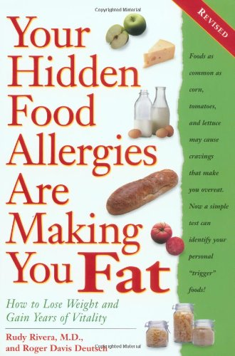 food allergies are making you fat - 1