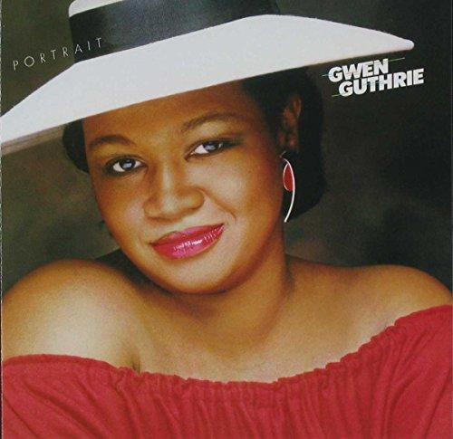 Portrait - GWEN GUTHRIE