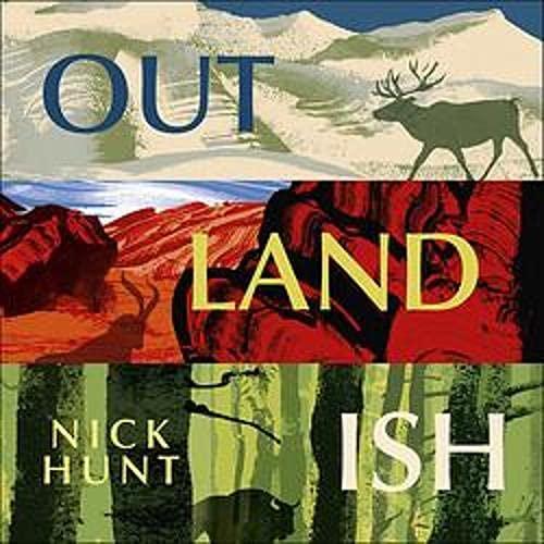 Outlandish cover art