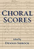 Choral Scores