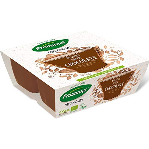 Provamel Bio Provamel Bio Soja Dessert Schokolade (6 x 500 gr)