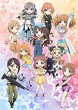 4シーズンすべて収録の「アイドルマスター シンデレラガールズ劇場」BD-BOXが8月発売