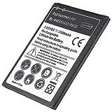 VINGVO Batterie pour LG V20, téléphone 3500mAh Batterie Lithium téléphone Batterie de...