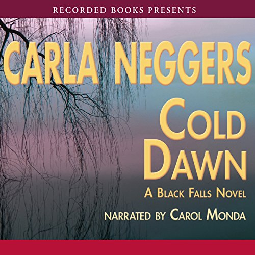 Cold Dawn audiobook cover art
