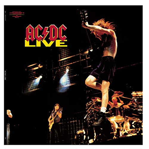 Live (2 Lp Collector'S Edition) [Vinyl LP]