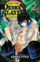 Demon Slayer N.7