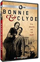 American Experience: Bonnie & Clyde [DVD] [Import]