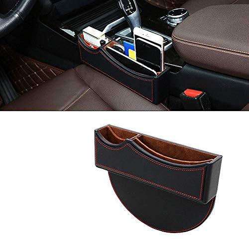 Z-SEAT Siège de Voiture Crevice Boîte de Rangement Organisateur de siège de Voiture Organisateur de siège de Voiture Multifonctionnel Rangement de Voiture Rangement de Voiture pour l