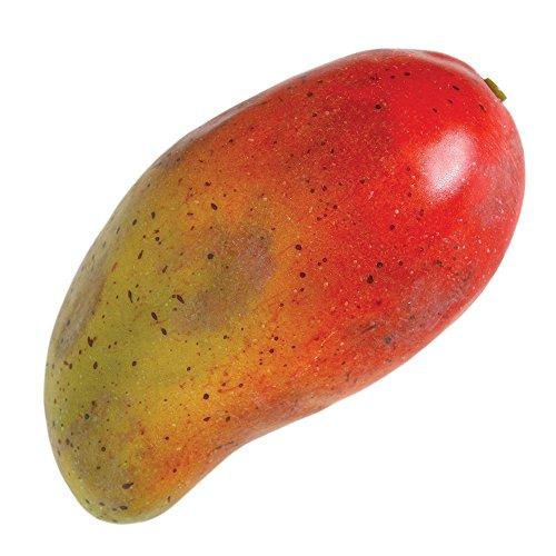 Catral 72020015 Mango, Rojo y Verde, 15 x 7 x 7 cm
