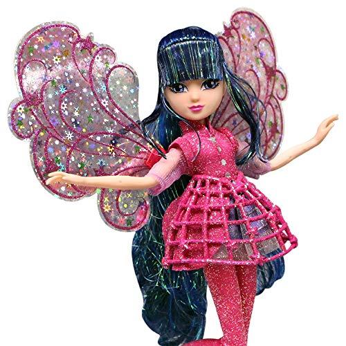 Giochi Preziosi Winx Magic Cosmix Fairy Musa con Ali Olografiche