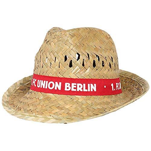 1. FC UNION Berlin Sommerhut, Cap, Basecap, Mütze