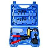 Yonligonju 2 in 1 Handheld Vacuum Pump Brake Bleeder Kit for...