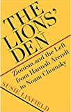 Image of Lions Den Zionism & Left From Hannah