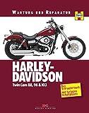 Harley Davidson TwinCam 88/96 & 103: Wartung und Reparatur - Alan Ahlstrand