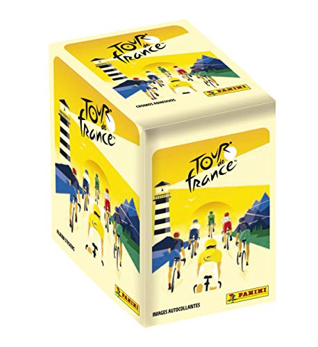 Tour de France 2021 - Caja de 36 Fundas