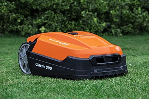Yard Force Classic 500