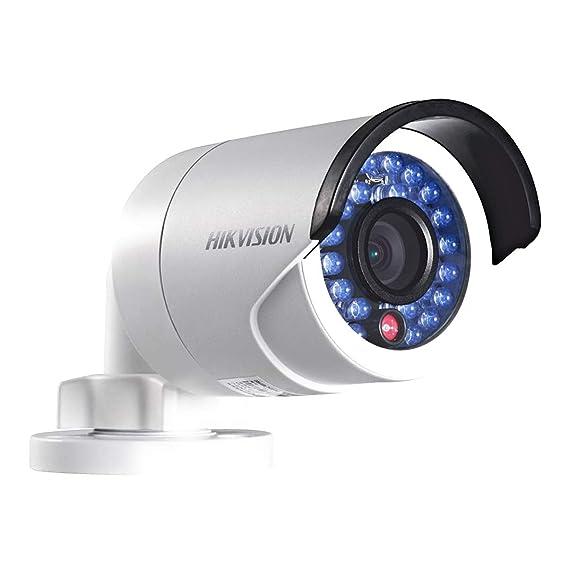 Hikvision ECO 2MP (1080P) CMOS IR Night Vision Bullet Camera 1pcs