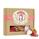 Mamas Survival Kit - Süßigkeiten Geschenkbox für die Beste Mama