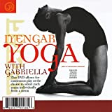 Best Yoga Dvds - Iyengar Yoga With Gabriella Review