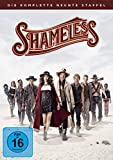 Shameless - Die komplette 9. Staffel [Alemania] [DVD]