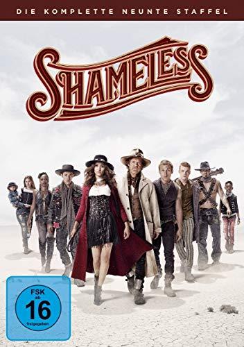 Staffel 9 (4 DVDs)