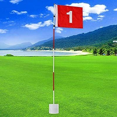 FlySkip Golf Flagsticks Mini