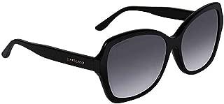 Jimmy Choo Square Sunglasses for Women - Grey Lens (Jimmy Choo Grey)