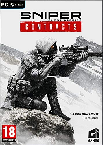 Sniper Ghost Warrior Contracts - - PC