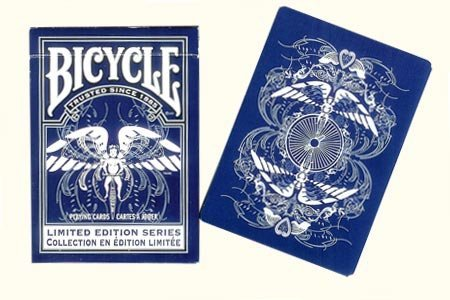 Mazzo BICYCLE Limited series 2 (US Playing Card Company)