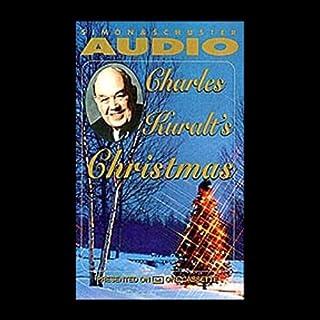 Charles Kuralt's Christmas audiobook cover art