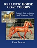 Realistic Horse Coat Colors: Beginner's Guide to Painting Models with Pastels