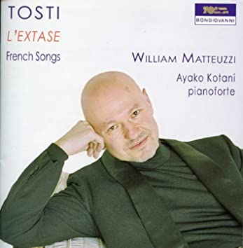 Tosti: French Songs