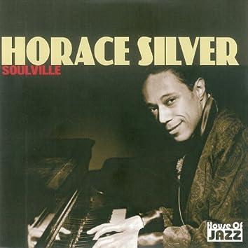 Horace Silver: Soulville
