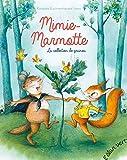 Mimie Marmotte : La collection de graines